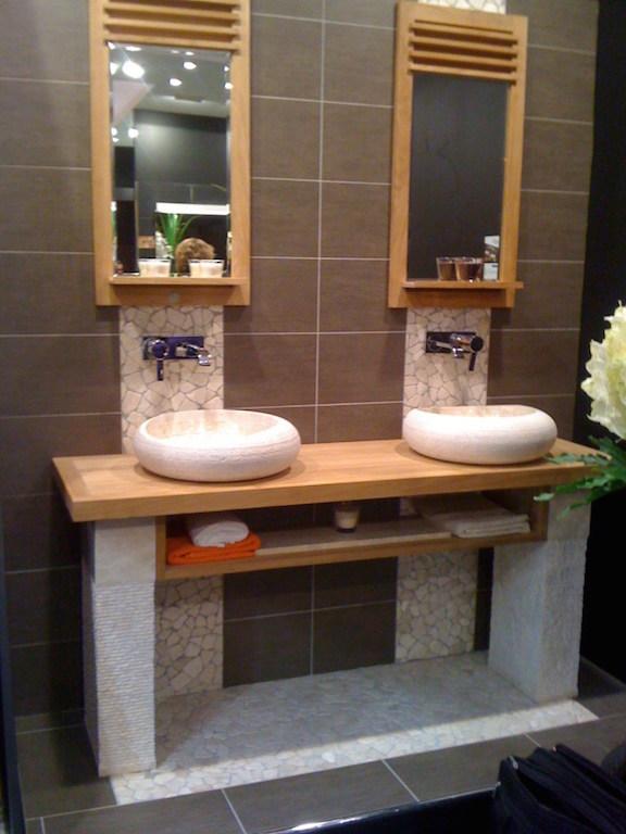 Création et rénovation de salle de bain de luxe aix en Provence ...